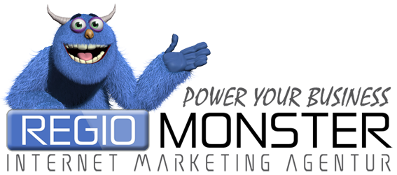 REGIO MONSTER Internet Marketing Agentur